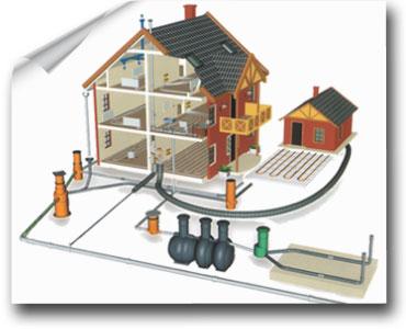 Проекты загородных домов под ключ до 50 кв м в СПБ и ЛО